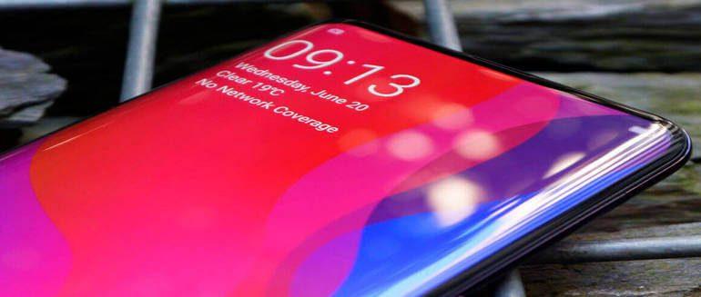 Yangi smartfon