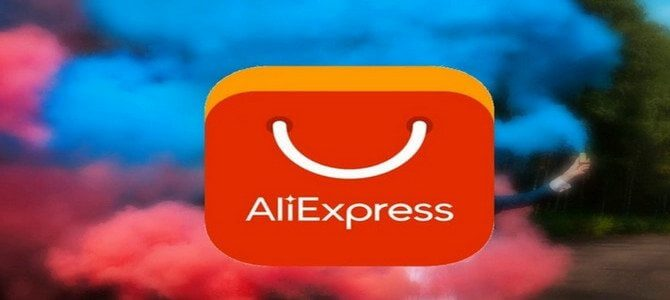 Shunchaki aliexpress