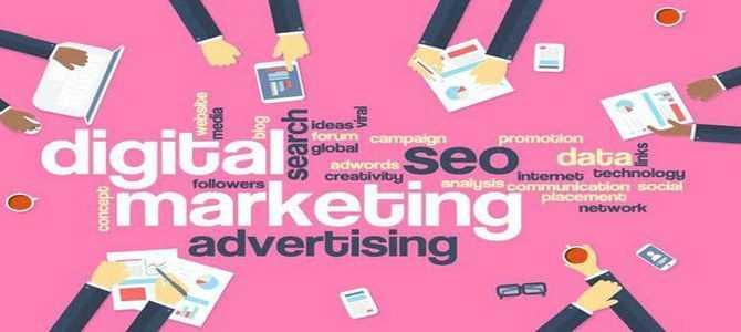 Marketingning qanday turlari bor