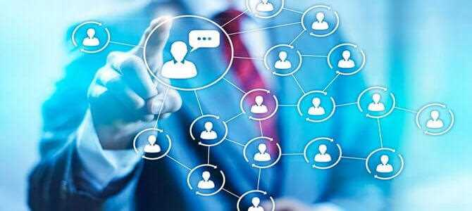 Marketing moliyaviy piramidalar farqi