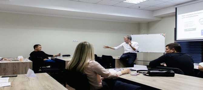 Marketingga o'qitish kurslari