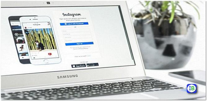 Instagramda menejerlik qilish