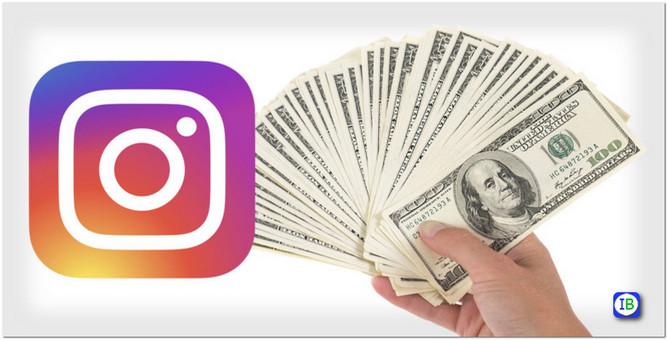 Instagramda daromad olish
