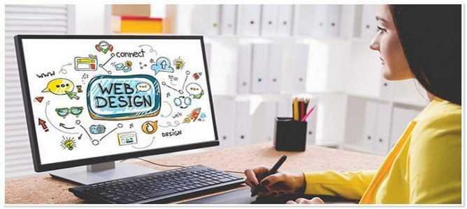 Web dizayner estetikasi qanday bo'lishi kerak