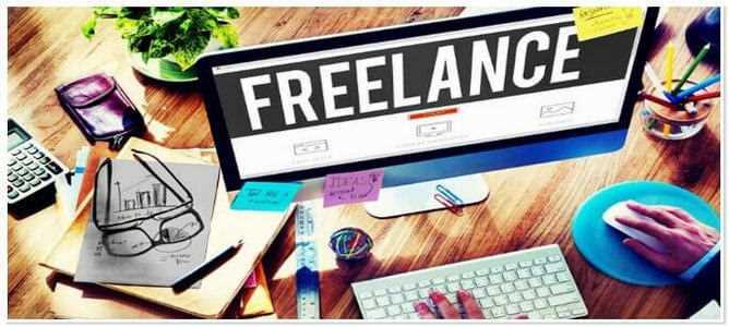 Web dizayner freelanser