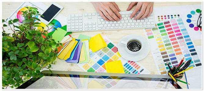 Web dizayner bo'lish uchun kerak bo'ladigan ko'nikmalar hamda ishlash uchun dasturlar