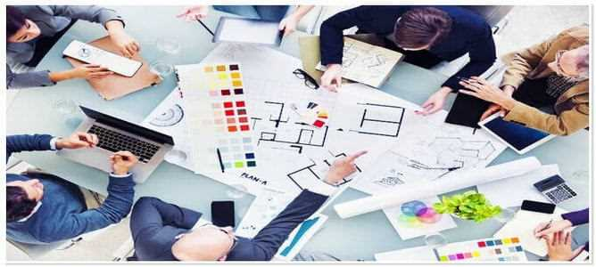 Web dizaynerning shaxsiy studiyasi
