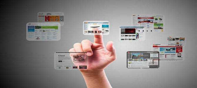 Web dizaynerlikning afzalliklari va kamchiliklari