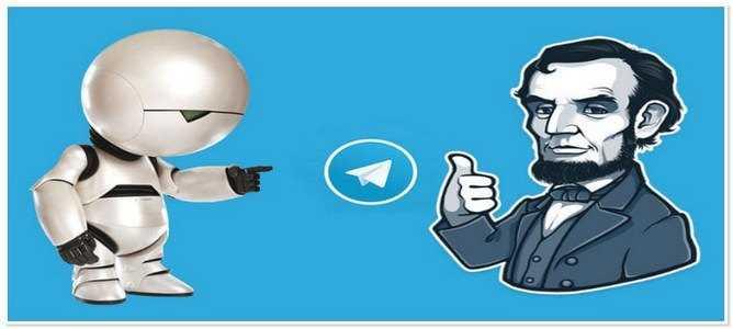 Telegram bot qanday ishlaydi