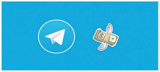 Telegram kanalni targ'ib qilish