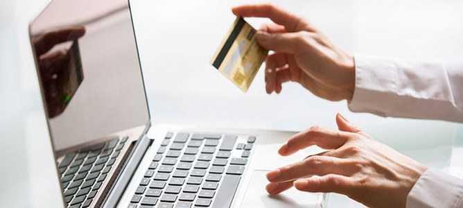 Viza kartasini internetda qanday ishlatish kerak
